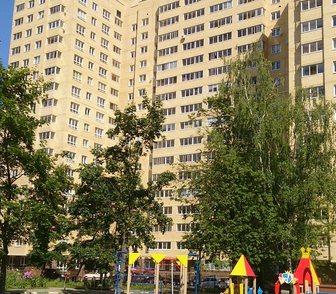 Фото в Недвижимость Продажа квартир 2-комнатная квартира в доме комфорт-класса в Мытищи 5050000