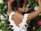 Изображение в Одежда и обувь, аксессуары Свадебные платья Продаю свадебное платье Белая роза, одето в Набережных Челнах 8000