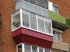 Смотреть изображение Двери, окна, балконы Обучение, монтаж запредельных балконов 33480640 в Набережных Челнах