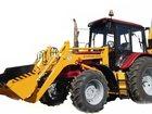 Свежее foto Трактор Продам Экскаватор погрузчик АМКОДОР 702ЕА-01 33621670 в Набережных Челнах