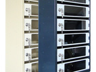 Новое фото Разное Почтовые ящики в подъезд со стеклом 35791004 в Набережных Челнах