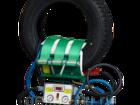 Изображение в Авто Транспорт, грузоперевозки Знаменитый вулканизатор на всей территории в Набережных Челнах 49000