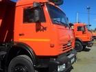 Смотреть foto Вахтовый автобус Камаз 65115 Самосвал 39035167 в Набережных Челнах