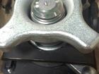 Смотреть фотографию  Блокирующее устройство фитинг твистлок для контейнеровозов, 39623448 в Краснодаре