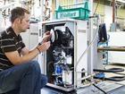 Свежее изображение  Газовые котлы-запчасти-ремонт-обслуживание 40980960 в Набережных Челнах