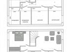 Просмотреть фото Дома Продам коттедж 194 кв, м, с участком 10 соток 52029438 в Набережных Челнах