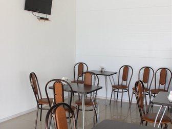 Уникальное фотографию  Готовый бизнес + здание 1470 кв, м + земля 40 соток, 33072525 в Набережных Челнах