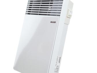 Уникальное foto  Продаю конвектор электрический Stiebel Eltron 1 кВт, 37538992 в Набережных Челнах