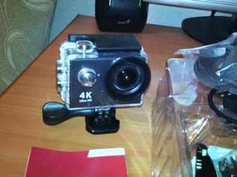 Увидеть изображение  экшен камера 38250696 в Набережных Челнах