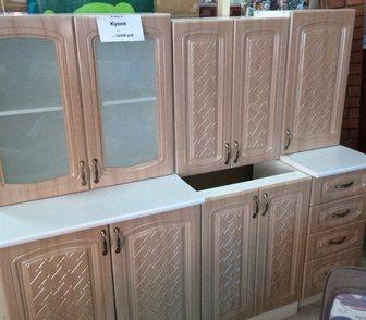 Фото в Мебель и интерьер Кухонная мебель фирма Мебельный двор продаёт новые Кухонные в Набережных Челнах 16000