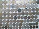 Скачать фото Коллекционирование Иностранные монеты 105 штук без повторов б/у 35356833 в Находке