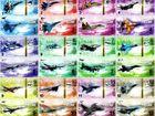 Фотография в Хобби и увлечения Коллекционирование Набор из 8-ти сувенирных банкнот из серии в Находке 550