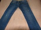 Свежее фотографию  Продам джинсы на подростка-девочку, голубые, слегка выбеленные с эффектом потертостей «CHILI RED» 38953594 в Находке