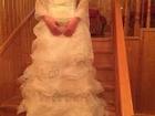 Скачать бесплатно foto Свадебные платья Продам свадебное платье 33762713 в Нальчике