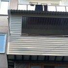 Расширение Пристройка Утепление Балконов