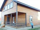 Фото в   Новый дом 150 кв. м. со всеми удобствами в Наро-Фоминске 3450000