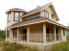 Скачать бесплатно foto  дома дачи по Калужскому киевскому шоссе 38424435 в Наро-Фоминске