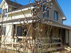 Новое изображение  Купить частный дом Наро-Фоминский район Киевское шоссе 60 км от МКАД , 38752183 в Наро-Фоминске