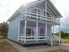 Новое изображение Загородные дома продажа дома в подмосковье недорого для пмж с пропиской 67680845 в Наро-Фоминске