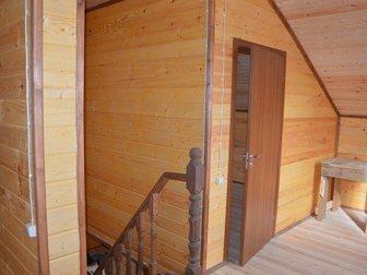 Смотреть foto Продажа домов Коттедж, 140 м2, на участке 4 сот, , д, Терехово 32742955 в Москве