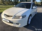 Honda Accord 2.0 МТ, 2003, 246 000 км