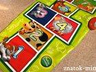 Скачать бесплатно фотографию Детские игрушки Продается муз, коврик Веселые Классики ( для детей от 3х лет) 32660680 в Пыть-Яхе