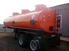 Изображение в Авто Прицепы для легковых авто Полуприцеп цистерна 23куб нефаз 07г сделан в Нефтекамске 600000