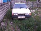 ВАЗ 2109 Хэтчбек в Невинномысске фото