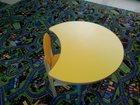 Свежее фото Столы, кресла, стулья Детский стол+стул(новый комплект) 33879322 в Невинномысске