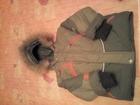 Новое фотографию Детская одежда Комбинезон зимний для мальчика 4-5 лет 37379300 в Нижнекамске