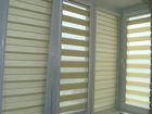 Фото в Строительство и ремонт Двери, окна, балконы Что мы изготавливаем:  Рулонные шторы Classic, в Нижнекамске 1000