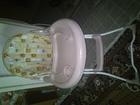 Новое фото  стульчик для кормления 38882289 в Нижнекамске
