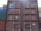 Свежее фото Контейнеровоз Продам 20 футовые контейнеры в Набережные Челны 38961389 в Набережных Челнах