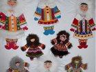Скачать бесплатно foto Разное Магниты -хантыйские девочки 32390178 в Нижневартовске
