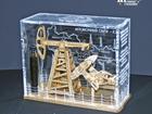 Уникальное изображение  Сувенир Нефтяная качалка 37883514 в Нижневартовске