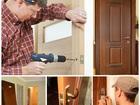 Скачать бесплатно foto  Установка межкомнатных дверей, 69102690 в Нижневартовске