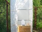 Фотография в Мебель и интерьер Мебель для дачи и сада Предлагаем вашему вниманию туалет. В наличии в Нижнем Ломове 8400