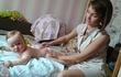 Занятия для детей от 0 до 14 лет:  ЛФК, медицинский