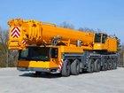 Просмотреть фотографию Авто на заказ Аренда автокрана 400 тонн 31586296 в Нижнем Новгороде