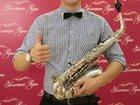 Скачать фото Организация праздников саксофон на Ваш праздник 32502905 в Нижнем Новгороде