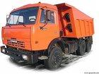 Фотография в Авто Спецтехника Камаз-самосвал = 900 руб/ч  Перевозка сыпучих в Нижнем Новгороде 900