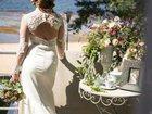 Фото в Одежда и обувь, аксессуары Свадебные платья Вид одежды: Женская одеждаСвадебные платья в Нижнем Новгороде 28000