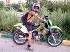 Фотография в Авто Мотоциклы Ходовая, тормоза в отличном состоянии, амортизаторы в Нижнем Новгороде 59000