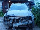 Фотография в Авто Аварийные авто Продам Renault Duster комплектация Privelege в Нижнем Новгороде 335000