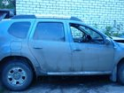 ���� �   ������ Renault Duster ������������ Privelege � ������ ��������� 335�000