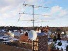 Фото в Услуги компаний и частных лиц Разные услуги Монтаж и ремонт тв антенн спутниковых ( Триколор в Нижнем Новгороде 0
