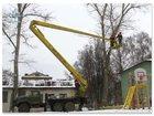 Скачать бесплатно foto  Аренда Автовышки18 м, 33409071 в Нижнем Новгороде