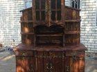 Изображение в   Мы производим мебель под старину из массива в Нижнем Новгороде 0