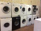 Фотография в Бытовая техника и электроника Стиральные машины Предлагаем Вам стиральные машины ведущих в Нижнем Новгороде 5000