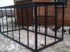 Скачать бесплатно фотографию Разное Вольеры для животных 34244440 в Нижнем Новгороде